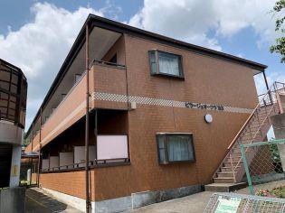 ビラージュオオクラ'93 2階の賃貸【東京都 / 町田市】