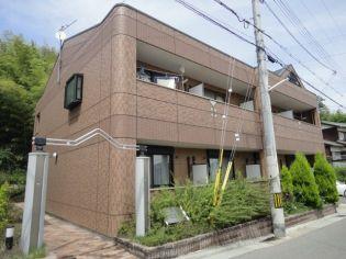 兵庫県神戸市西区白水1丁目の賃貸マンション