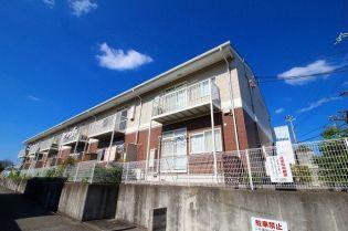 シティシャトレ 2階の賃貸【兵庫県 / 神戸市西区】