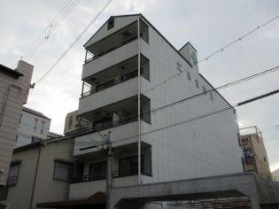 アビタシオン[4階]