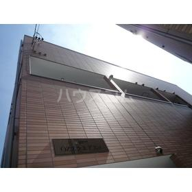 OZ(オズ)スクエア大江[205号室]の外観