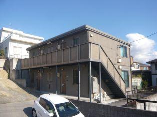 シェトワ桜ヶ丘[1階]の外観