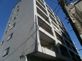 須賀マンション[204号室]の外観