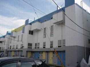 栃木県宇都宮市清原台6丁目の賃貸アパートの外観