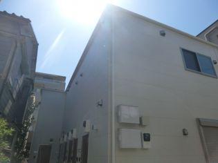 東京都葛飾区小菅2丁目の賃貸アパートの外観