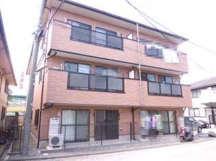 寺ノ上サニーコート5[201号室]の外観