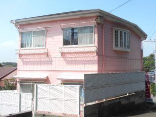 PAO桜ヶ丘[202号室]の外観