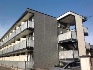 静岡県掛川市沢田の賃貸マンションの外観