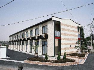 レオパレスヤマサHOUSE24[104号室]の外観