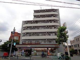 クリーン善福寺[702号室]の外観