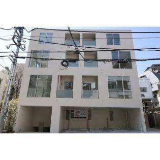 Nanpeidai HillTop House[102号室]の外観
