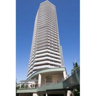 ユニゾンタワー[905号室]の外観