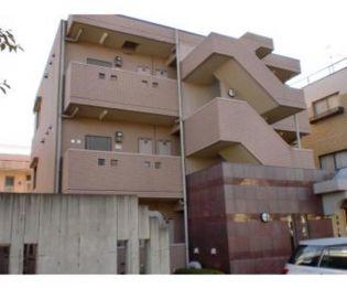 シャルマンS[2階]の外観