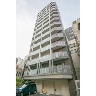 東京都渋谷区渋谷2丁目の賃貸マンションの外観