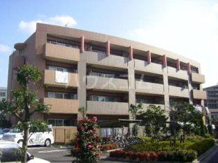 千葉県船橋市山手3丁目の賃貸マンションの外観