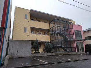 インペリアル寿町マンション[105号室]の外観