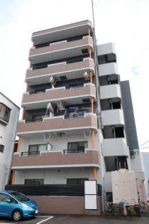 愛知県名古屋市南区元柴田西町1丁目の賃貸マンションの外観