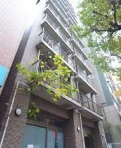 東京都品川区旗の台1丁目の賃貸マンションの外観