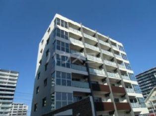 MURRAY HILL[4階]の外観