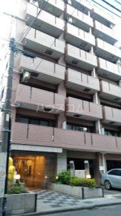 神奈川県川崎市中原区小杉町1丁目の賃貸マンションの画像
