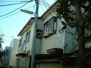 ウッディ−吉祥寺[205号室]の外観