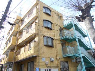エスポワール新横浜[403号室]の外観