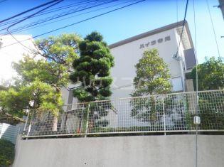 ハイツ寺尾[203号室]の外観