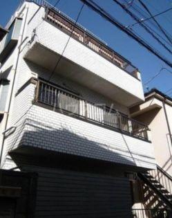 FKビル武蔵小山[1階]の外観