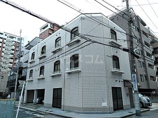 第2山崎ビル[2階]の外観