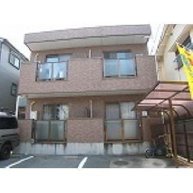 アレックスⅡ 2階の賃貸【兵庫県 / 加古川市】
