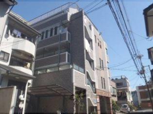 グランフィールド桂 3階の賃貸【京都府 / 京都市西京区】