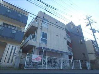 ジュネス勧修寺 2階の賃貸【京都府 / 京都市山科区】