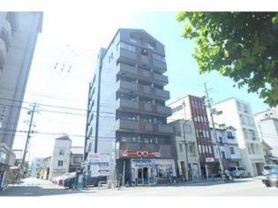 アンソレイエ四条 3階の賃貸【京都府 / 京都市右京区】