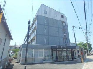 シェラールⅠ 4階の賃貸【京都府 / 宇治市】