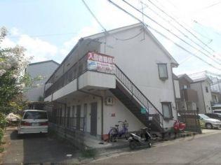 前田ハイツ 1階の賃貸【京都府 / 京都市右京区】