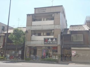レジデンスタキザワ 2階の賃貸【京都府 / 京都市南区】