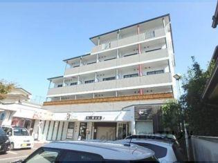 フローラビュー赤マンマ 4階の賃貸【京都府 / 京都市右京区】