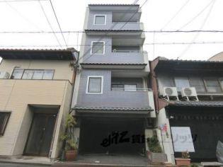 六条ハイツ 2階の賃貸【京都府 / 京都市下京区】