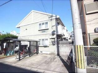 ハイム安祥 1階の賃貸【京都府 / 京都市山科区】