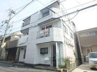 コーポ紅梅 3階の賃貸【京都府 / 京都市山科区】