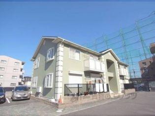 コーサグラッチェFUKUI 1階の賃貸【京都府 / 京都市西京区】