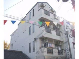 クリアマインド 4階の賃貸【京都府 / 京都市南区】