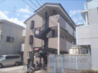 ルピナス321 1階の賃貸【京都府 / 京都市山科区】
