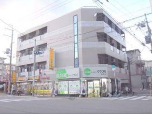 ネヴェルデラフ 2階の賃貸【京都府 / 京都市伏見区】