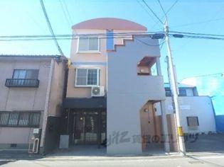 みつまるマンション 2階の賃貸【京都府 / 京都市伏見区】