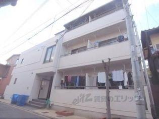 ハイツまさき 2階の賃貸【京都府 / 京都市伏見区】