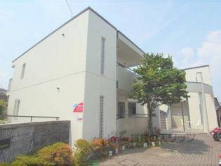 Boku House 2階の賃貸【京都府 / 京都市伏見区】