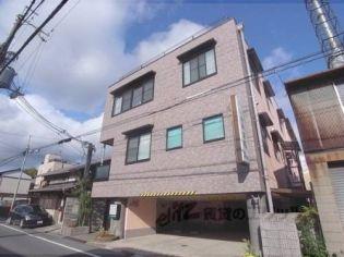 ロランジュ 2階の賃貸【京都府 / 京都市伏見区】