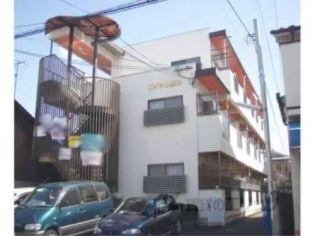 ロイヤル墨染 3階の賃貸【京都府 / 京都市伏見区】