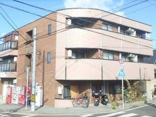 コーポ阪本Ⅱ 1階の賃貸【京都府 / 京都市伏見区】